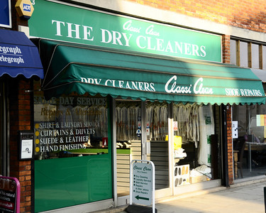 Classi Clean Dry Cleaners, 43 Tachbrook Street