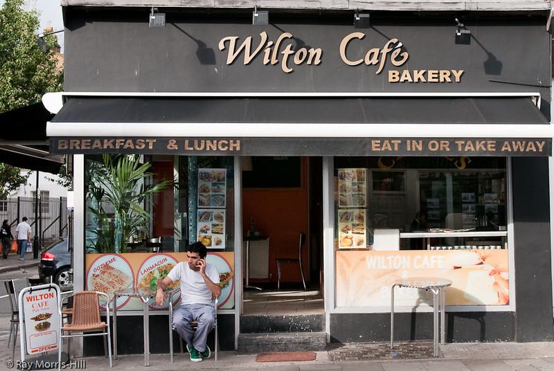 Wilton Cafe, 78 Wilton Road