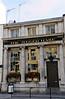 The Jugged Hare Pub, 172 Vauxhall Bridge Road, London