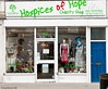 Hospices of Hope Charity Shop, 40 Warwick Way