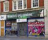 Abbey Box Office, 55 Wilton Road, London