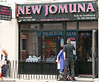 New Jomuna Indian Restaurant, 74 Wilton Road