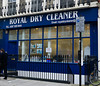 Royal Dry Cleaner, 57 Moreton Street