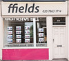 Ffields Estate Agent, 89 Wilton Road