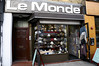 Le Monde Clothes Shop, 79 Wilton Road