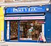 Partytec, 16 Warwick Way