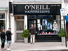 O'Neill Hair Salon, 49 Warwick Way