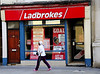 Ladbrokes, 174 Vauxhall Bridge Road, London