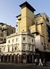 Elusive Camel Public House, 27 Gillingham Street, London