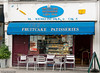 Fruitcake Patisserie, 47 Warwick Way