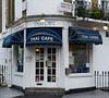 Thai Cafe & Restaurant, 22 Charlwood Street