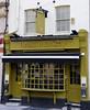 Brass Monkey Wine Bar, 250 Vauxhall Bridge Road, London