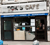DDK's Cafe, 39 Warwick Way