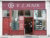E J Hair Salon, 28 Upper Tachbrook Street