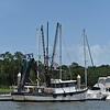 The Walking Dead Boats at Jekyll Island - Bernice II 06-22-19