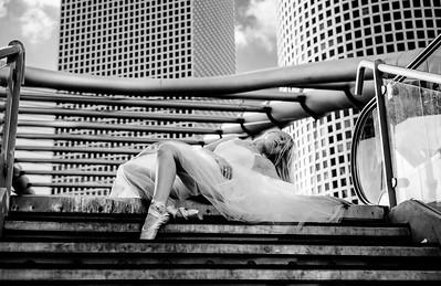 Urbanic Balerina Amit_IIitzky