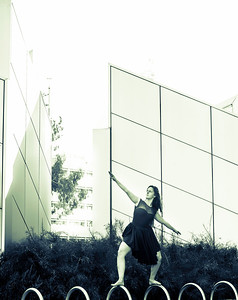 Urbanic Balerina Esti_Kovarsky