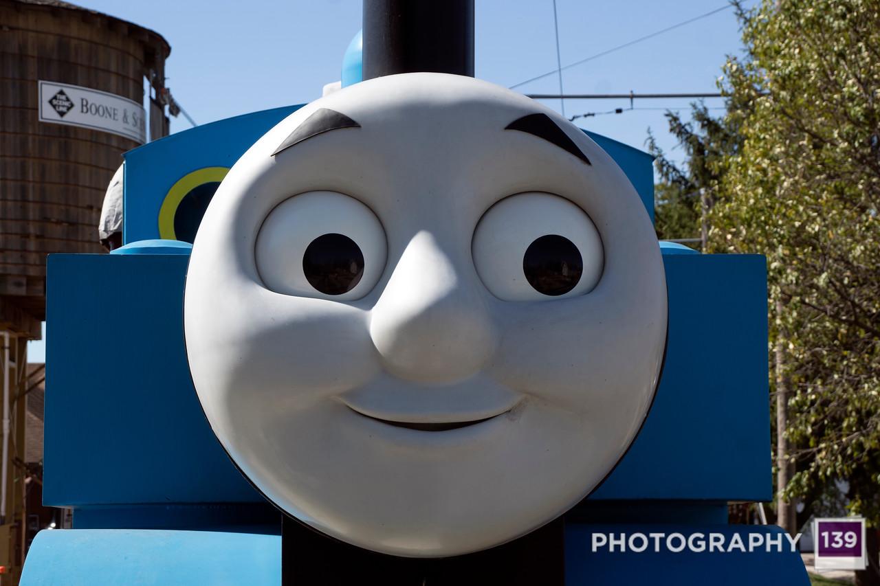 Thomas the Tank - 2018