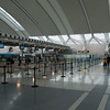 The Toronto Airport as a window into the emptiness of the soul.