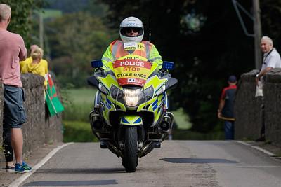 Tour of Britain 2018 - Stage 1, Pembrey to Newport