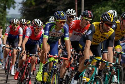 Tour of Britain - 2 September 2018