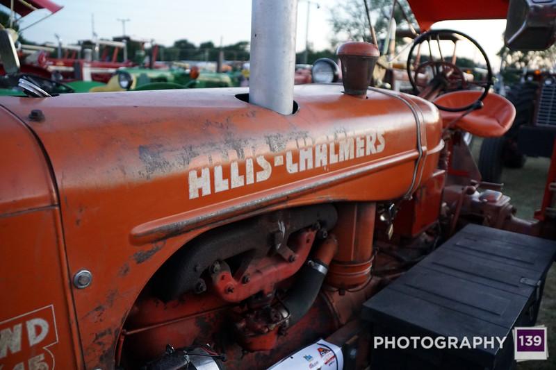 Tractor Ride - 2017