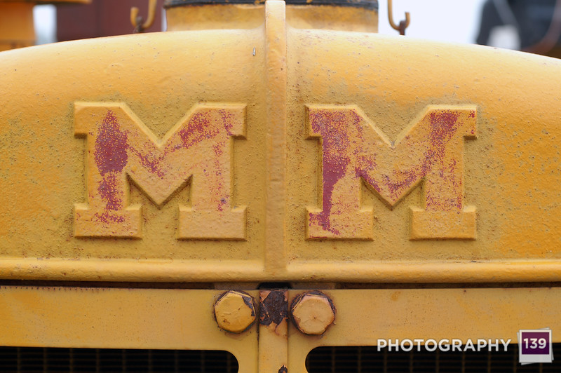 Tractor Ride - 2008