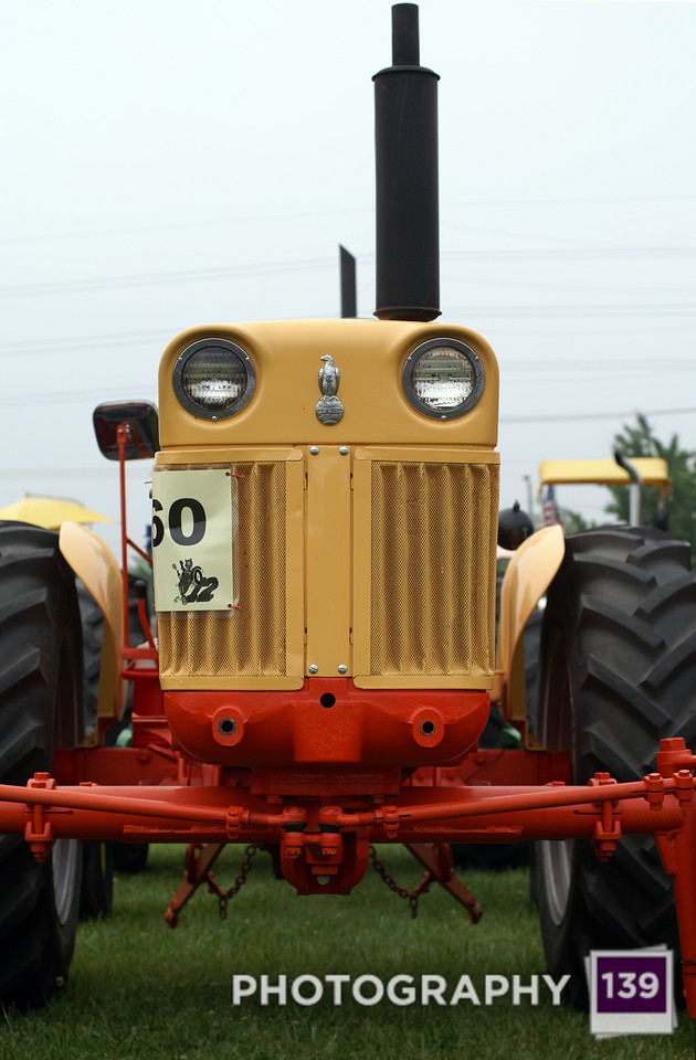 Tractor Ride - 2008