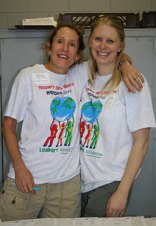 Tricounty Youth Service Day 2008