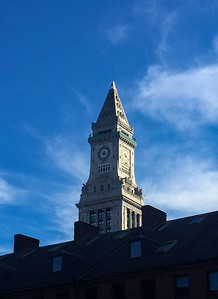 Boston Towne