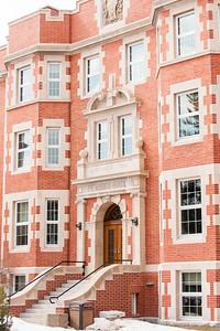 University of Alberta
