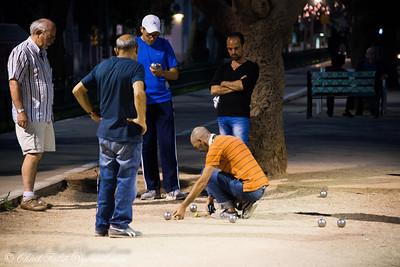 Rotshild Avenue Tel Aviv Pesach