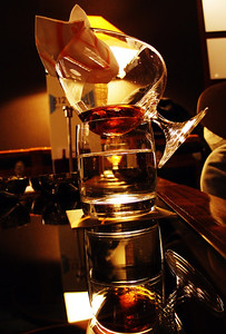 Night cup