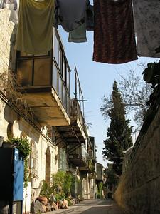 Jerusalem, Nahlaot