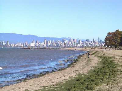 Vancouver & Area