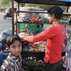 Outside Jaipur, India