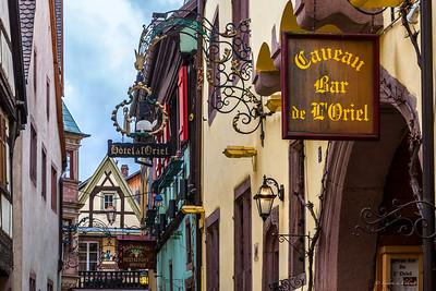 Villages d'Alsace - France