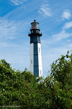 Cape Henry Lighthouse, Virginia Beach Va.