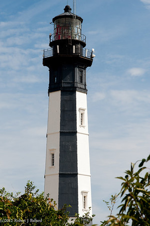 Cape Henry Lighthouse, Virginia Beach Va.