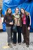 Gilli, Katy and Limor