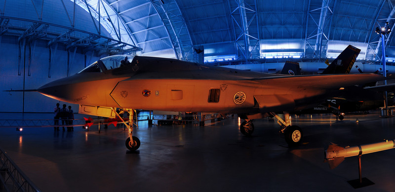 F-35 Lightning II  --  The Joint Strike Fighter