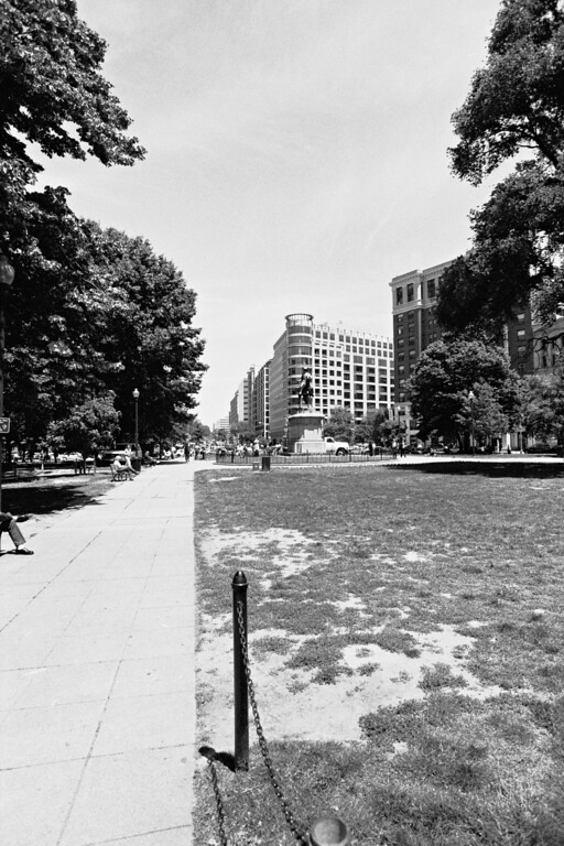 Farragut Park/Square (Washington, DC)