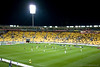 Wellington Phoenix vs Adelaide United at the Cake Tin.