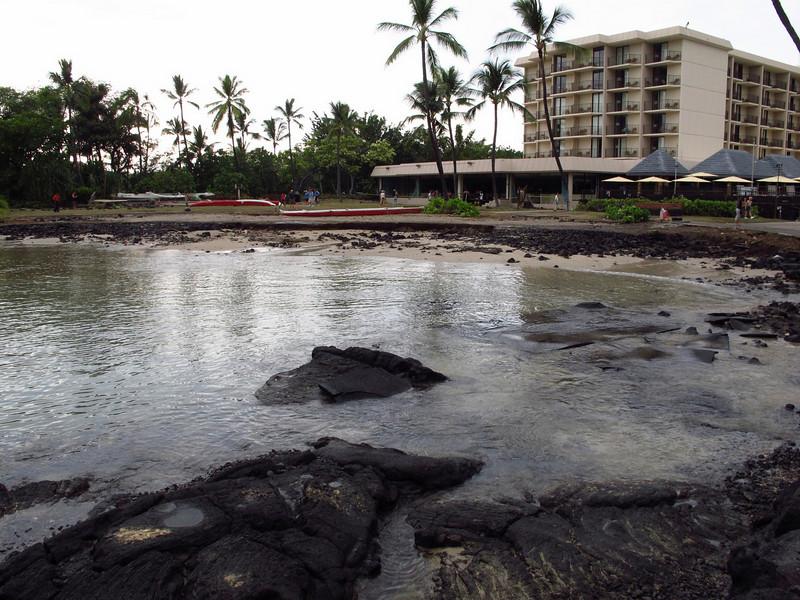King Kamehameha Hotel, Kailua