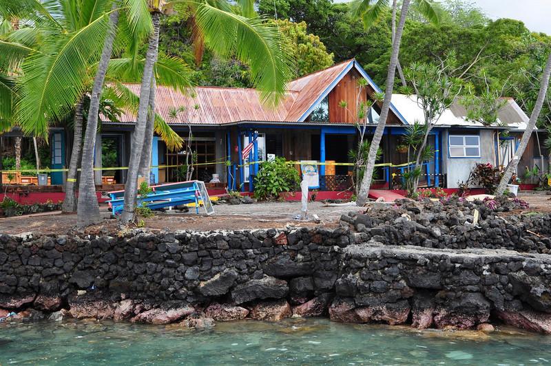 Fair Winds Office, Keauhou Bay