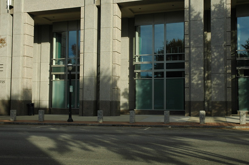 725 West Peachtree Street
