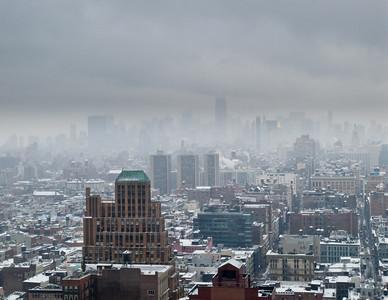 Winter Storm 2/10