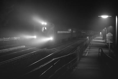 Train of Souls