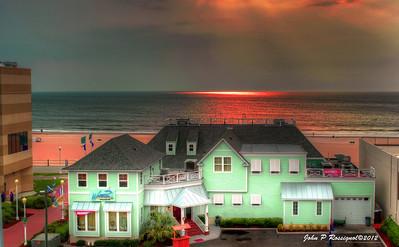 Waterman's Surfside Grill Virginia Beach, VA