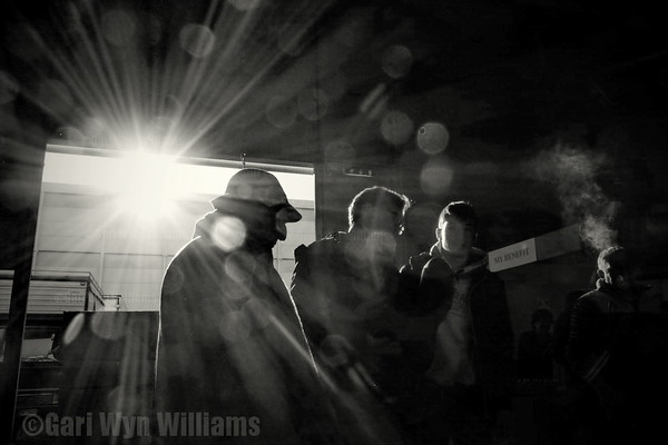 Copyright ©Gari Wyn Williams. All Rights Reserved.
